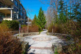 """Photo 19: 305 533 WATERS EDGE Crescent in West Vancouver: Park Royal Condo for sale in """"WATER EDGE"""" : MLS®# R2569218"""