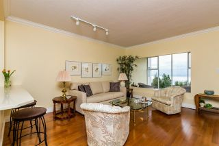 """Photo 9: 613 1442 FOSTER Street: White Rock Condo for sale in """"WHITEROCK SQUARE II TOWER III"""" (South Surrey White Rock)  : MLS®# R2118630"""