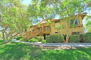 Photo 1: CARMEL VALLEY Condo for rent : 2 bedrooms : 12560 Carmel Creek Rd #54 in San Diego