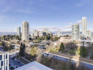 "Photo 16: 907 6383 MCKAY Avenue in Burnaby: Metrotown Condo for sale in ""Gold House"" (Burnaby South)  : MLS®# R2532723"