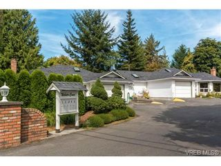 Photo 19: 3 1968 Cultra Ave in SAANICHTON: CS Saanichton Row/Townhouse for sale (Central Saanich)  : MLS®# 711060