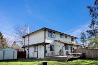 Photo 25: 6283 MORGAN Place in Surrey: Cloverdale BC 1/2 Duplex for sale (Cloverdale)  : MLS®# R2558016