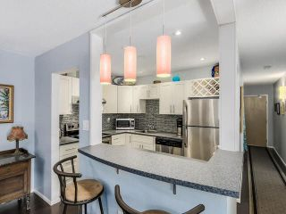"Photo 14: 105 1750 MAPLE Street in Vancouver: Kitsilano Condo for sale in ""MAPLEWOOD PLACE"" (Vancouver West)  : MLS®# V1135503"