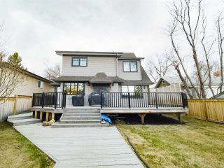 Photo 36: 11313 127 Street NW in Edmonton: Zone 07 House for sale : MLS®# E4226985