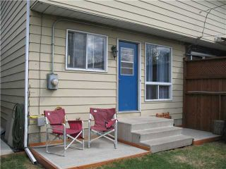 Photo 8: 7831 22 Street SE in CALGARY: Ogden_Lynnwd_Millcan Residential Attached for sale (Calgary)  : MLS®# C3567173