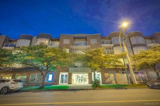 "Photo 4: 304 789 W 16TH Avenue in Vancouver: Fairview VW Condo for sale in ""Sixteen Willows"" (Vancouver West)  : MLS®# R2474064"
