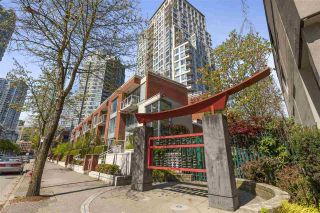 """Photo 22: 255 35 KEEFER Place in Vancouver: Downtown VW Townhouse for sale in """"The Taylor"""" (Vancouver West)  : MLS®# R2572917"""