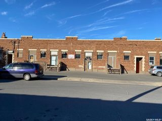 Main Photo: 1350 Rose Street in Regina: Warehouse District Commercial for sale : MLS®# SK872247