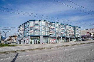Photo 2: 317 3423 E HASTINGS STREET in Vancouver: Hastings Sunrise Townhouse for sale (Vancouver East)  : MLS®# R2553088
