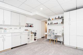 Photo 24: 291 West Bonaventure Drive in Winnipeg: Bonavista House for sale (2J)  : MLS®# 202107040