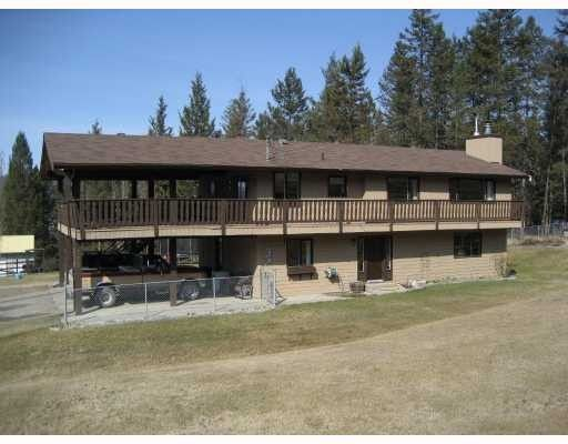 Main Photo: 730 ROBERTS Drive in Williams Lake: Esler/Dog Creek House for sale (Williams Lake (Zone 27))  : MLS®# N228034