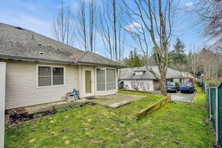 "Photo 23: 43 9088 HOLT Road in Surrey: Queen Mary Park Surrey Townhouse for sale in ""Ashley Grove"" : MLS®# R2530812"