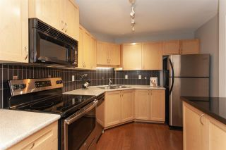 """Photo 4: 206 32725 GEORGE FERGUSON Way in Abbotsford: Abbotsford West Condo for sale in """"Uptown"""" : MLS®# R2286957"""