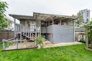 "Photo 23: 5267 HOY Street in Vancouver: Collingwood VE House for sale in ""COLLINGWOOD"" (Vancouver East)  : MLS®# R2542191"