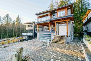 Photo 7: 3315 DESCARTES Place in Squamish: University Highlands House for sale : MLS®# R2617030