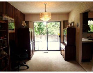 Photo 4: 1645 KNAPPEN Street in Port_Coquitlam: Lower Mary Hill House for sale (Port Coquitlam)  : MLS®# V783895