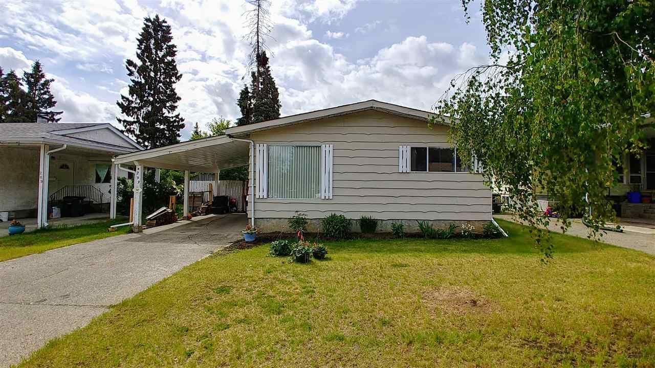 Main Photo: 293 MORAN CRESCENT in : Heritage House for sale : MLS®# R2276783