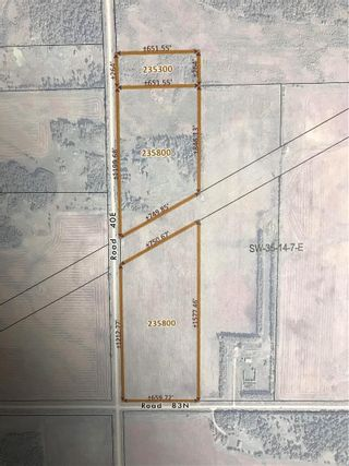 Photo 8: 0 83N Road in Brokenhead Rm: Vacant Land for sale : MLS®# 202001622