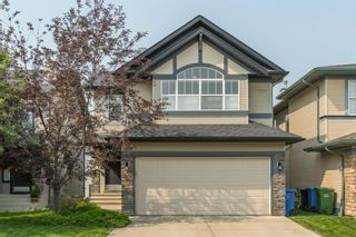 Photo 31: 175 Cougarstone Court SW in Calgary: Cougar Ridge Detached for sale : MLS®# A1130400