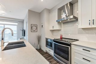 Photo 6: 110 30 Walgrove Walk SE in Calgary: Walden Apartment for sale : MLS®# A1063809