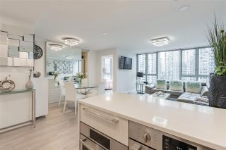 Photo 1: 1205 930 CAMBIE Street in Vancouver: Yaletown Condo for sale (Vancouver West)  : MLS®# R2575866
