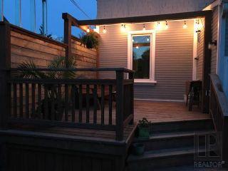 Photo 20: 193 Bertrand Street in Winnipeg: St Boniface Residential for sale (2A)  : MLS®# 1820210