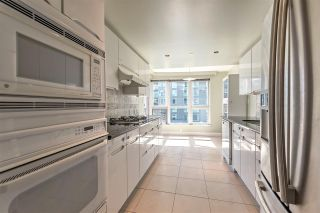 Photo 6: 1005 560 CARDERO STREET in Vancouver: Coal Harbour Condo for sale (Vancouver West)  : MLS®# R2192257