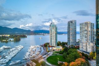 Photo 30: 1806 588 BROUGHTON Street in Vancouver: Coal Harbour Condo for sale (Vancouver West)  : MLS®# R2625007