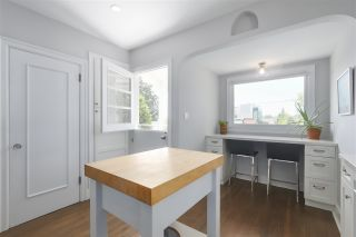 Photo 9: 4703 COLLINGWOOD Street in Vancouver: Dunbar House for sale (Vancouver West)  : MLS®# R2401030