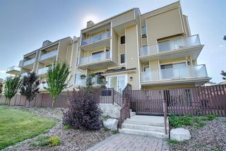 Main Photo: 306 3747 42 Street NW in Calgary: Varsity Apartment for sale : MLS®# A1143149