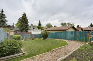 Photo 22: 4022 46 Street SW in Calgary: House for sale : MLS®# C4014489