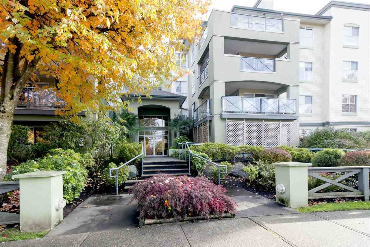 """Main Photo: 207 20110 MICHAUD Crescent in Langley: Langley City Condo for sale in """"Regency Terrace"""" : MLS®# R2318136"""