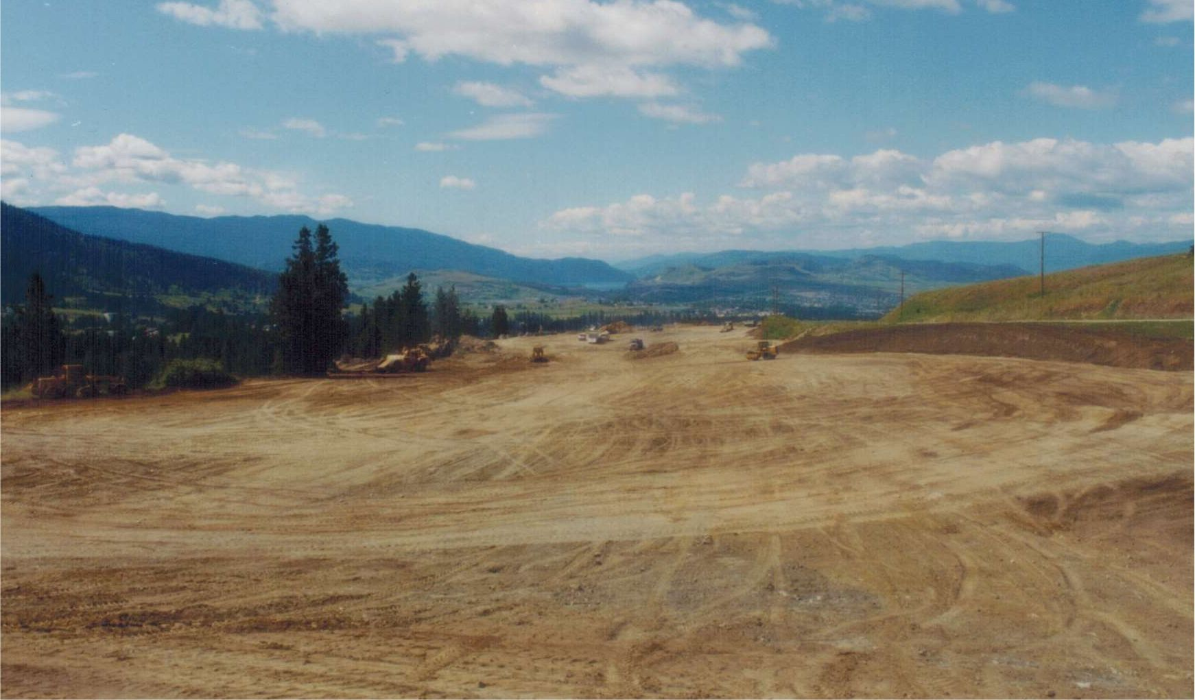 Main Photo: Lot 1 Manning Place in Vernon: Foothills Vacant Land for sale (North Okanagan)  : MLS®# 10218091