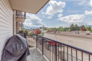 """Photo 28: 201 46021 SECOND Avenue in Chilliwack: Chilliwack E Young-Yale Condo for sale in """"The Charleston"""" : MLS®# R2578367"""