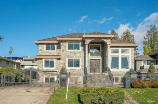 Main Photo: 1111 CHARLAND Avenue in Coquitlam: Central Coquitlam House for sale : MLS®# R2536950