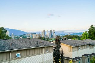 "Photo 20: 15 3788 LAUREL Street in Burnaby: Burnaby Hospital Townhouse for sale in ""Laurel"" (Burnaby South)  : MLS®# R2477652"