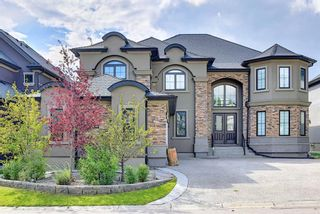 Photo 3: 36 Aspen Ridge Manor SW in Calgary: Aspen Woods Detached for sale : MLS®# A1141765