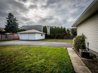 Photo 19: 2645 E TRANS CANADA HIGHWAY in Kamloops: Valleyview House for sale : MLS®# 153949