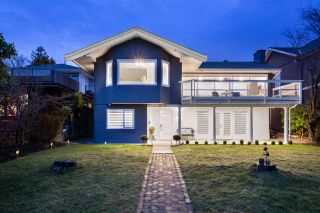 Main Photo: 1014 CALVERHALL Street in North Vancouver: Calverhall House for sale : MLS®# R2544843
