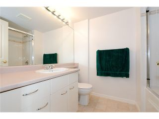 """Photo 6: 1605 4425 HALIFAX Street in Burnaby: Brentwood Park Condo for sale in """"POLARIS"""" (Burnaby North)  : MLS®# V934589"""