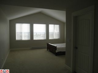 """Photo 8: 20112 68A AV in Langley: Willoughby Heights House for sale in """"WOODRIDGE"""" : MLS®# F1106632"""