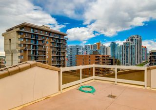 Photo 25: 405 1315 12 Avenue SW in Calgary: Beltline Apartment for sale : MLS®# A1094934