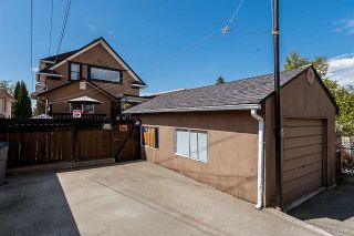 Photo 20: 557 E 56TH AVENUE in Vancouver: South Vancouver House for sale (Vancouver East)  : MLS®# R2385991