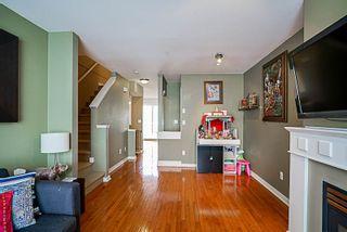 "Photo 5: 7309 HAWTHORNE Terrace in Burnaby: Highgate Townhouse for sale in ""BERKLEY"" (Burnaby South)  : MLS®# R2161141"