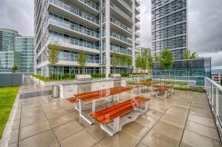 """Photo 21: 2806 6080 MCKAY Avenue in Burnaby: Metrotown Condo for sale in """"Station Square 4"""" (Burnaby South)  : MLS®# R2590573"""