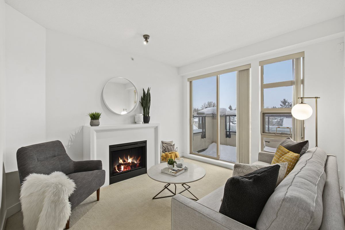 """Main Photo: 426 4550 FRASER Street in Vancouver: Fraser VE Condo for sale in """"Century"""" (Vancouver East)  : MLS®# R2429974"""