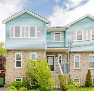 Main Photo: 59 Silver Maple Drive in Timberlea: 40-Timberlea, Prospect, St. Margaret`S Bay Residential for sale (Halifax-Dartmouth)  : MLS®# 202115429