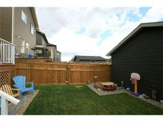 Photo 43: 118 FIRESIDE Bend: Cochrane House for sale : MLS®# C4066576