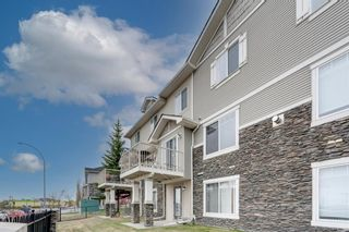 Photo 32: 116 371 Marina Drive: Chestermere Row/Townhouse for sale : MLS®# A1110629