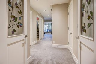 Photo 28: 205 600 PRINCETON Way SW in Calgary: Eau Claire Apartment for sale : MLS®# A1089238